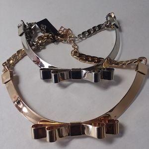 Max Azria Necklaces (2)
